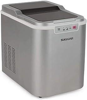Máquina de gelo prata 127V Suggar