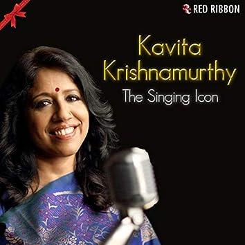 Kavita Krishnamurthy - The Singing Icon