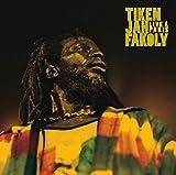Songtexte von Tiken Jah Fakoly - Live à Paris