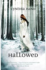 Hallowed (Unearthly, Book 2) Kindle Edition