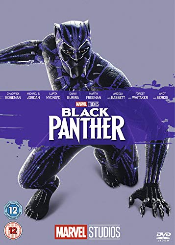 Black Panther [UK Import]
