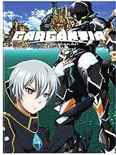 Gargantia: The Complete Series (DVD)