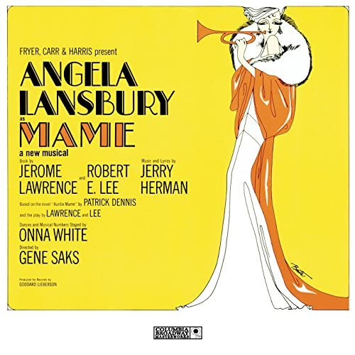 Mame (Original Broadway Cast)