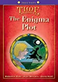 Oxford Reading Tree: Level 11+: Treetops Time Chronicles: The Enigma Plot