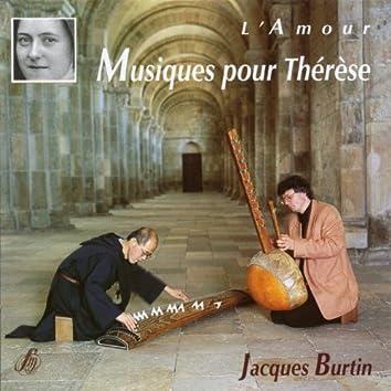 L'amour (Musiques pour Thérèse)