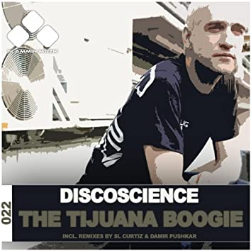 The Tijuana Boogie
