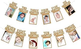 Best birthday banner photo frame Reviews