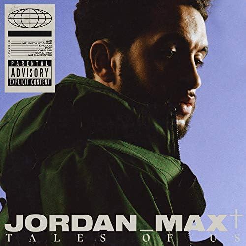 Jordan Max