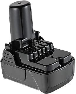 VANON BCL1015S Battery for Hitachi, 2.0Ah 12V Li-ion Battery for Hitachi BCL1015#331065#329370 (1 Pack)