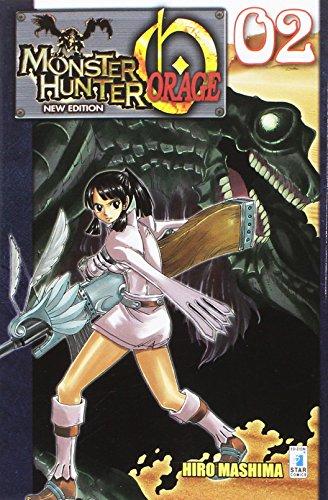 Monster Hunter Orage (Vol. 2)