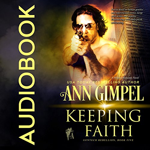 Keeping Faith  By  cover art