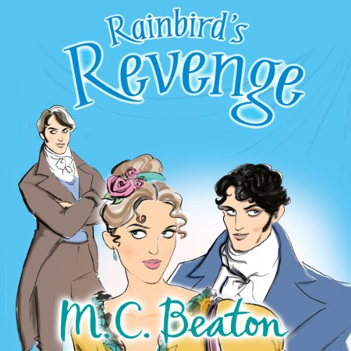 Rainbird's Revenge cover art