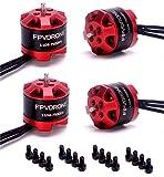 Best Brushless Motors - FPVDrone 1104 7500KV Brushless Motor for FPV RC Review