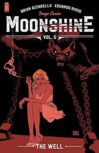 Moonshine Vol. 5: The Well (English Edition)