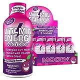 (12 Pack) VitaminEnergy™ Mood+ Keto Energy Shots, ,...