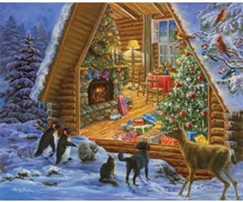 Window Shopping 1500pc Jigsaw Puzzle by Nicky Boehme by Sunsout