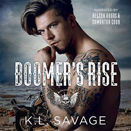 Boomer's Rise cover art