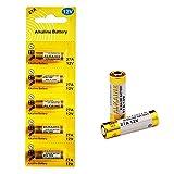 LiCB 5本セット 27A 12Vアルカリ電池【A