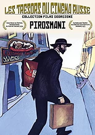 Pirosmani (1969)