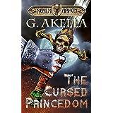 The Cursed Princedom: Epic LitRPG (Realm of Arkon, Book 2) (English Edition)