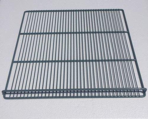 Perfect Heavy Duty Wire Shelf for SABA Reach in Refrigerator or Freezer Units