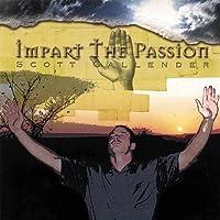 Impart the Passion