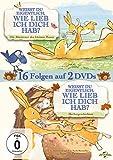 Weißt du eigentlich wie lieb ich dich hab Doppelpack: Abenteuer des kleinen Hasen / Herbstgeschichten [Alemania] [DVD]