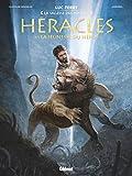 Héraclès - La Jeunesse du héros