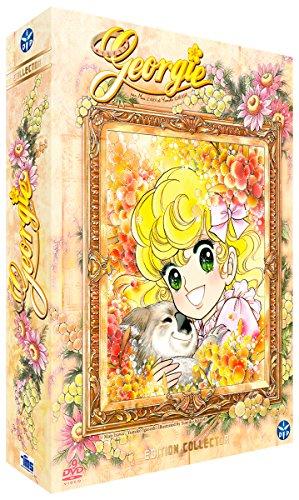Georgie (auteur de Candy) - Intégrale - Edition Collector (9 DVD + Livret)