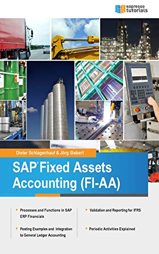SAP Fixed Assets Accounting (FI-AA)