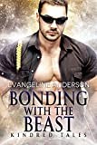 Bonding With the Beast: a Kindred Tales novel: (Alien Warrior BBW Science Fiction Single Mother Romance)