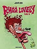 Rhââ Lovely - Tome 01