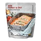 IKEA SAS TOMAT & ORT - Tomaten- und Kräutersauce / 0,25 kg / 0,25 kg
