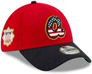 New Era 2019 Stars & Stripes 4th of July 3930 39THIRTY Flexfit Cap Hat