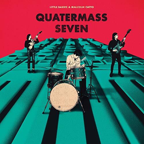 Quatermass Seven (Vinyl)