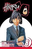 Hikaru no Go, Vol. 8: The Pro Test Preliminaries: Day Four (8)