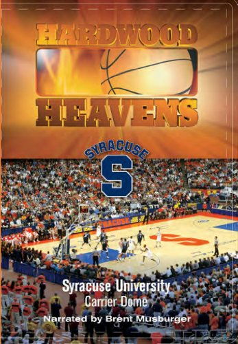 Hardwood Heavens: Syracuse