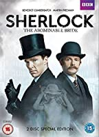 SHERLOCK The Abominable Bride シャーロック 忌まわしき花嫁≪英語のみ≫[PAL-UK]
