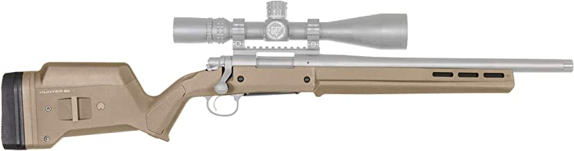 Magpul Hunter 700 Remington 700 Short Action Stock, Flat Dark Earth