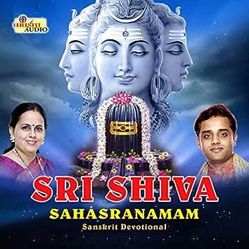 Sri Shiva Sahasranamam