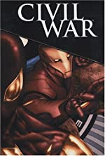 Coffret Civil War 2 d'Ed Brubaker