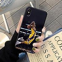 Kobe電話ケース神戸、iPhone X/XS、XR、XS Max用ファッション電話ケース、オールインクルーシブシリカゲル耐衝撃性傷防止カバーシェル、メモリアル神戸 R- XR