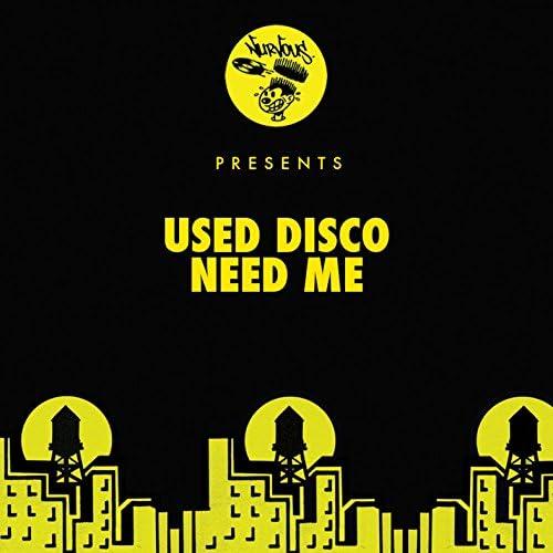 Used Disco