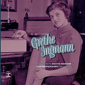 Regndiva - Den Ukendte Grethe Ingmann