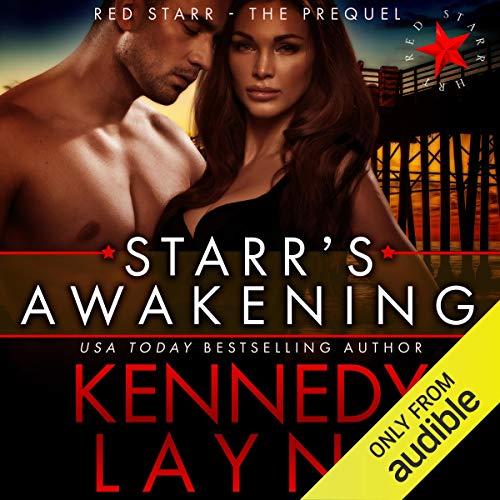 Starr's Awakening Titelbild