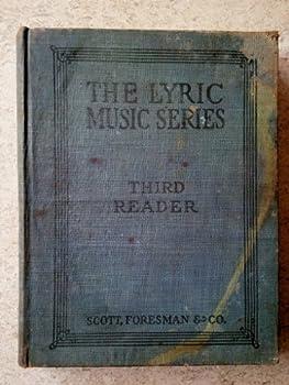 Hardcover THE LYRIC MUSIC SERIES  Third Reader Book