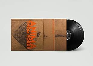 Best thom yorke vinyl Reviews
