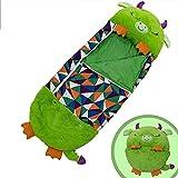 LLZZJ Almohada de Juego Grande y Saco de Dormir Saco de Dormir para Animales Cozy Baby Swaddle Wrap...