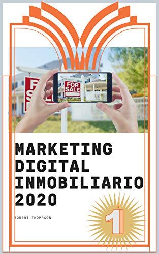 Amazon Com Marketing Digital Inmobiliario 2020 Aprende Las