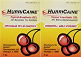 Beutlich LP Pharmaceuticals Hurricaine Topical Anesthetic Gel, Wild Cherry, 1 Ounce- Pack ...